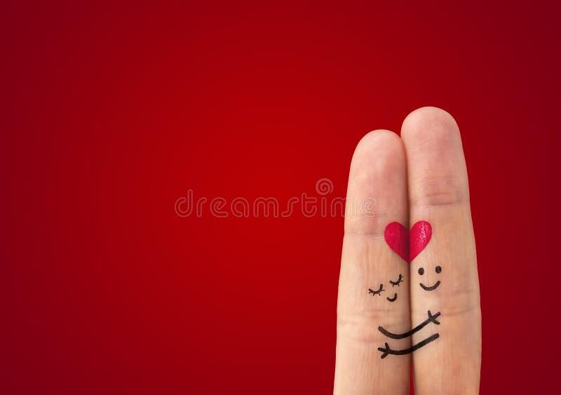 szczęśliwa pary miłość zdjęcia royalty free