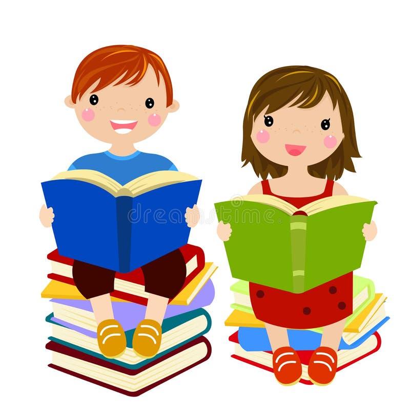 Szczęśliwe dziecko książki ilustracji