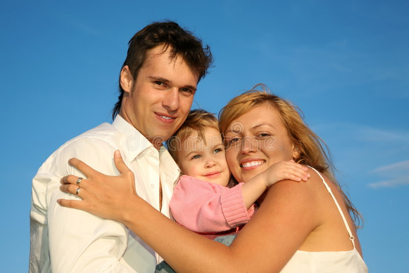 Szczęśliwe rodzinne young