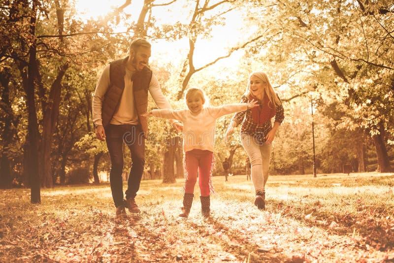 szczęśliwego dzieciństwa zdjęcie stock