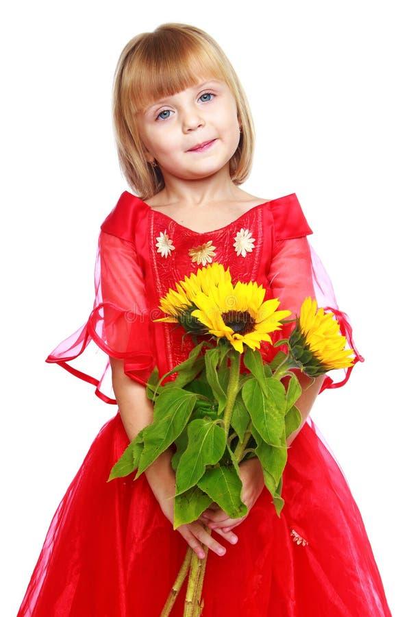 szczęśliwego dzieciństwa obrazy stock