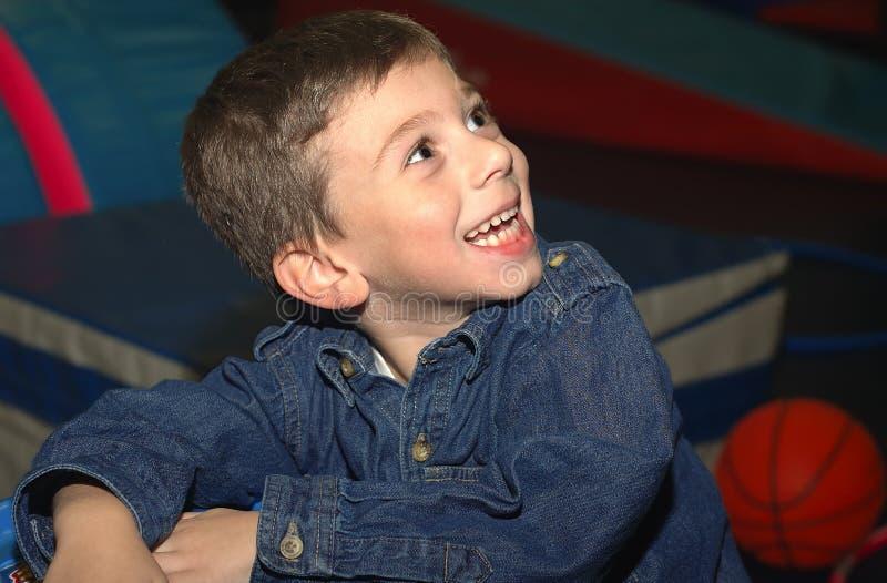 Download Szczęśliwego dziecka zdjęcie stock. Obraz złożonej z sztuka - 43618