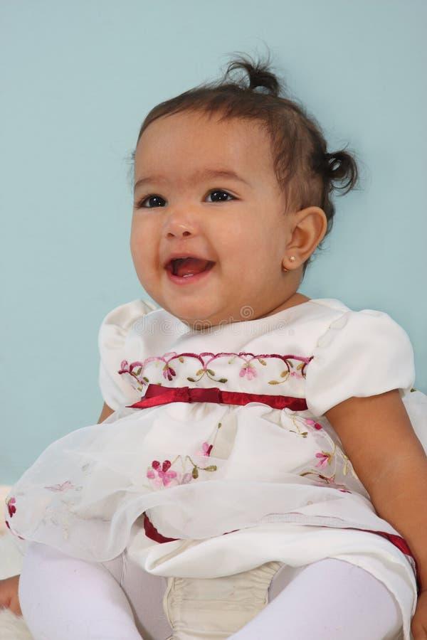 szczęśliwego dziecka zdjęcie royalty free