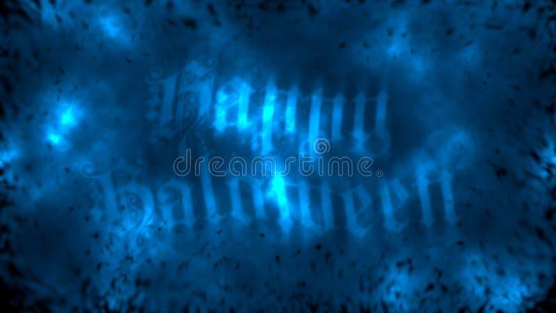 szczęśliwego halloween zdjęcie royalty free