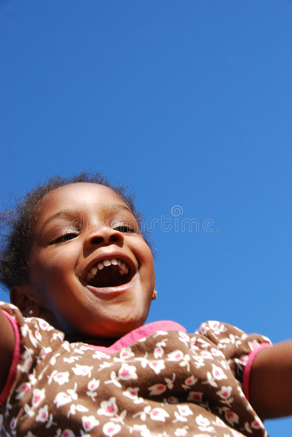 szczęśliwy obraz royalty free