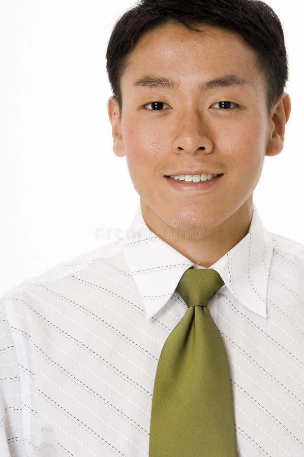 Szczęśliwy Biznesmen zdjęcia stock