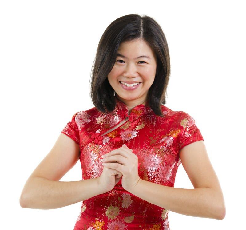 Szczęśliwy Chiński nowy rok obraz stock