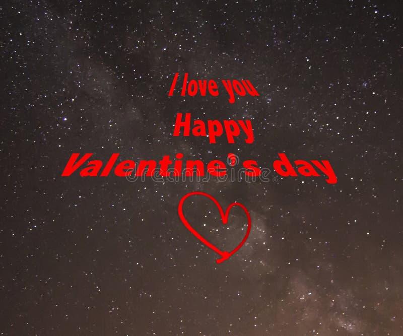 szczęśliwy dzień valentine s zdjęcia stock