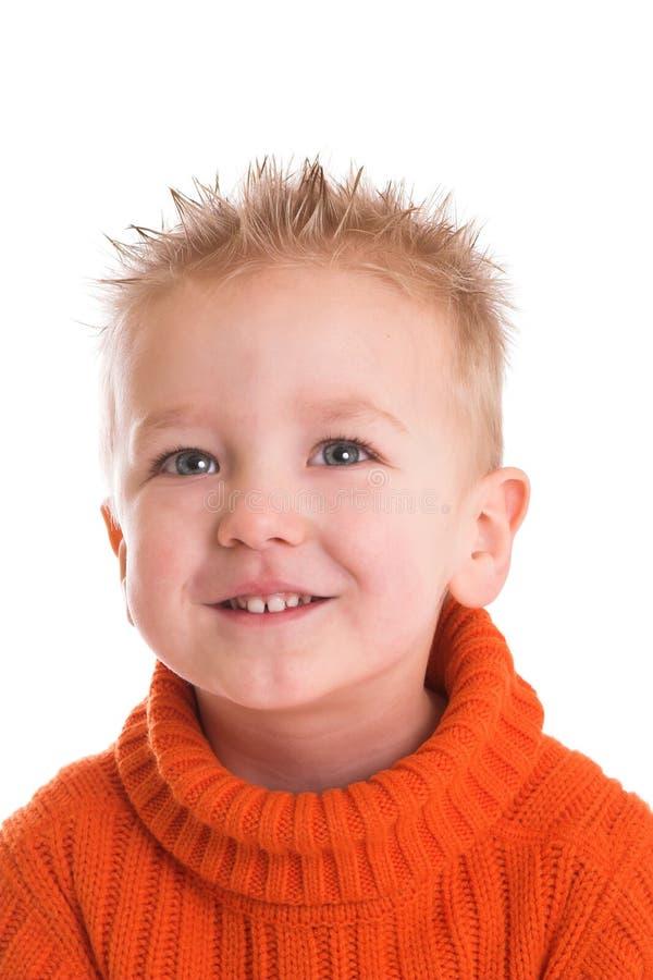 szczęśliwy dzieciak obrazy stock