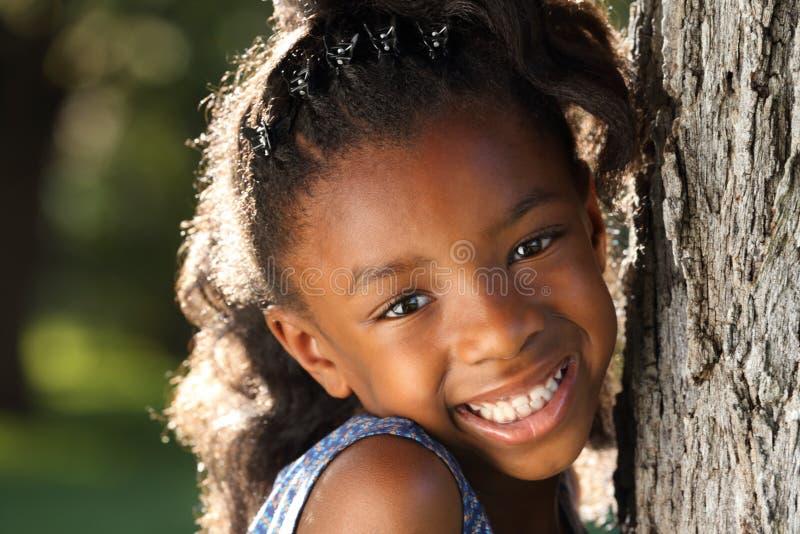 szczęśliwy dziecko zdjęcia stock