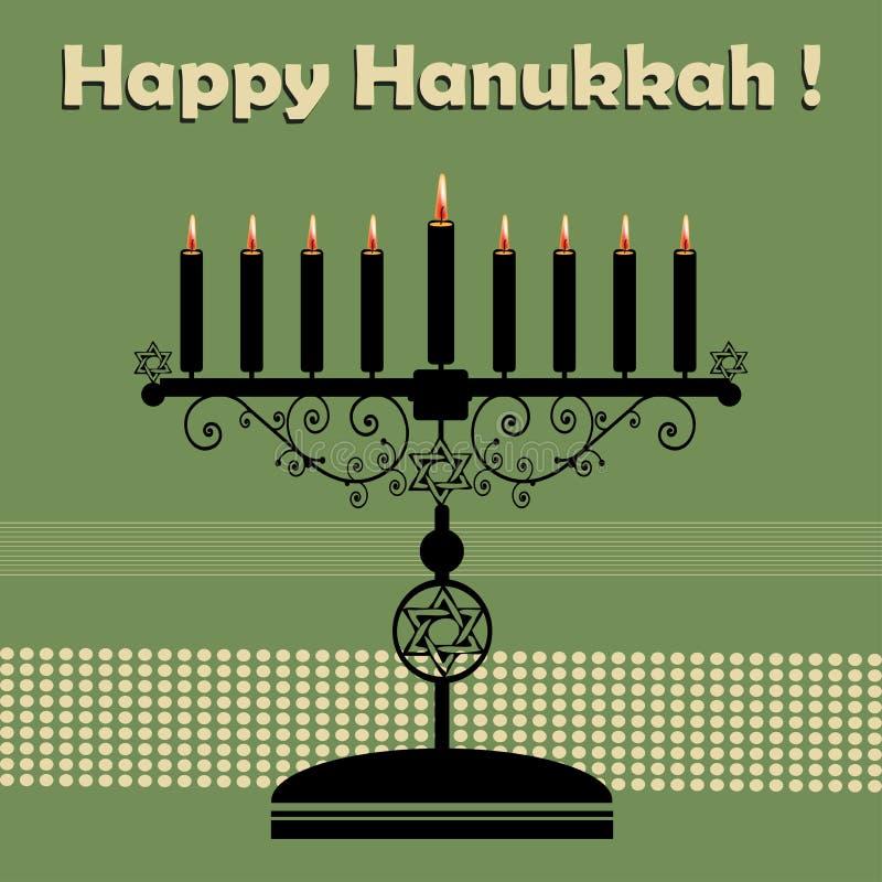 Szczęśliwy Hanukkah