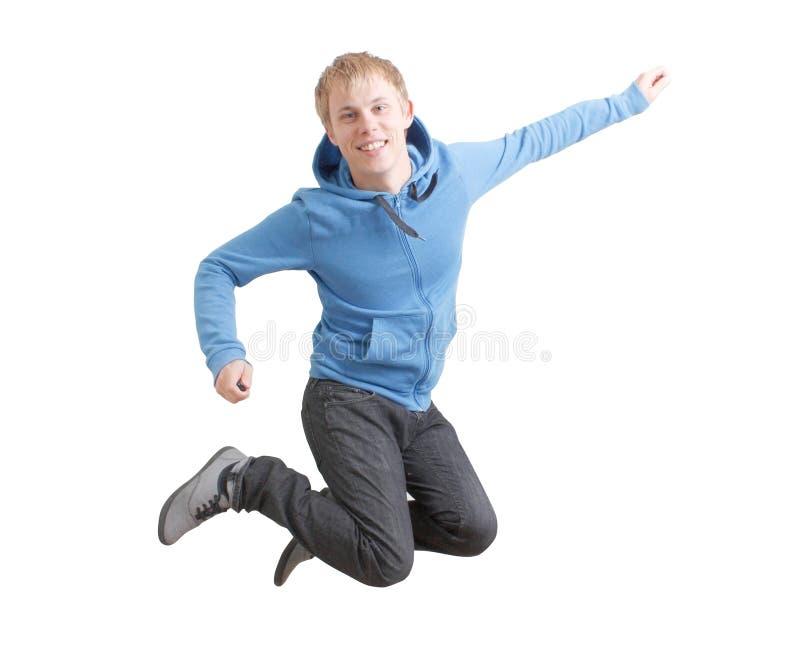 szczęśliwy nastolatek zdjęcia stock