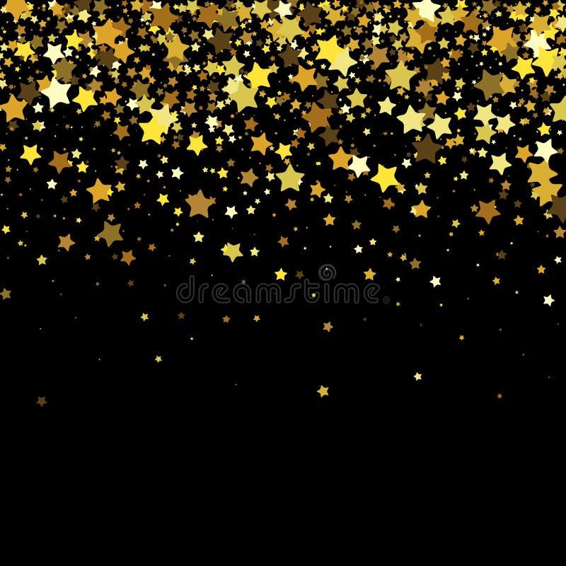 Szczęśliwy nowy rok - 2015 kolorowych tło zdjęcia stock
