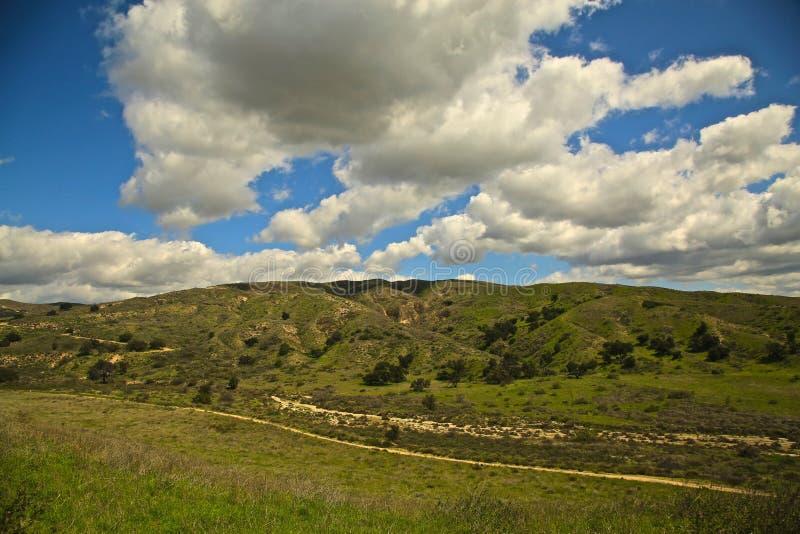 Szczęśliwy Obozowy jar Moorpark Kalifornia zdjęcie royalty free