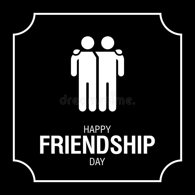 Szczęśliwy Przyjaźń Dnia Tekst Dla Przyjaciela Kartka Z
