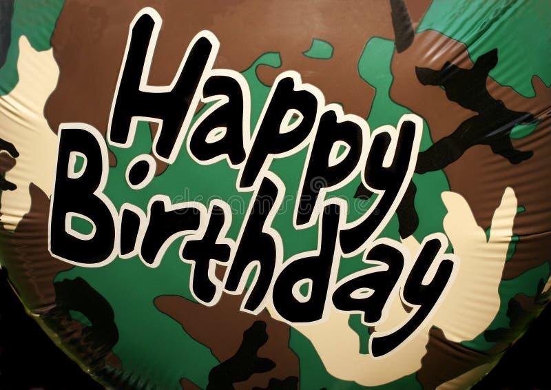 szczęśliwy urodziny. obrazy stock