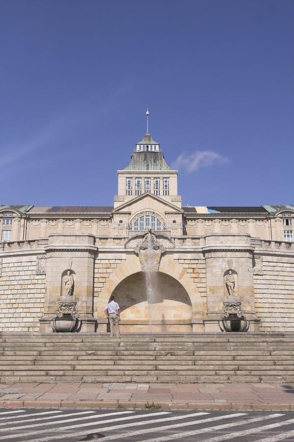 Szczecin royalty-vrije stock foto