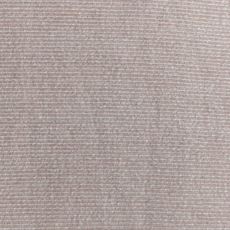 Szczegół krepdeszynowa tkaniny tekstura obraz stock