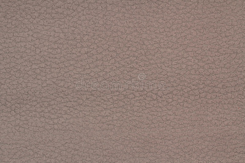 Szczegółowa sztucznej skóry tekstura zdjęcie royalty free