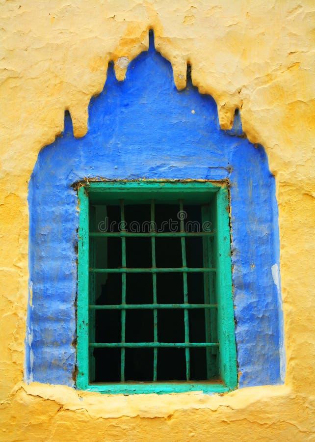 szczegółu architektoniczny moroccan obrazy royalty free