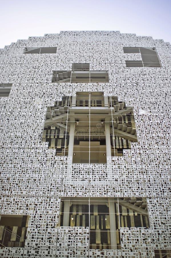szczegółu Korea pawilon zdjęcie stock