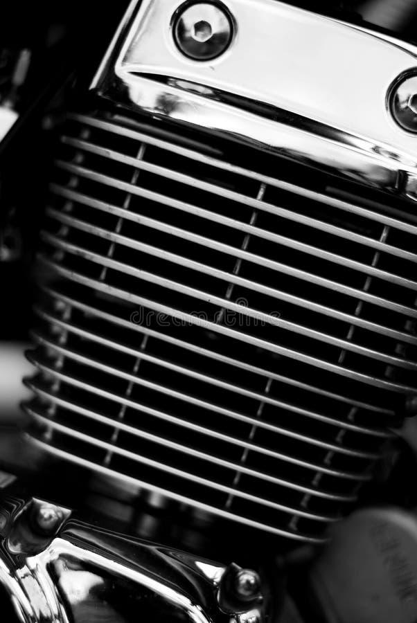 szczegółu motocykl zdjęcia stock