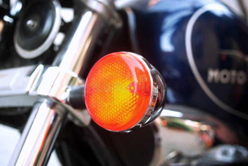 szczegółu motocykl zdjęcia royalty free