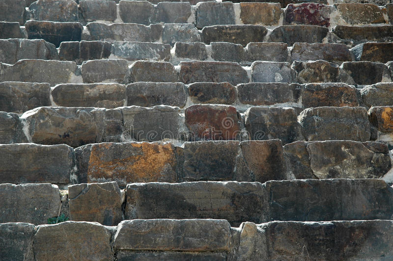 szczegółu schodków kamień obrazy royalty free