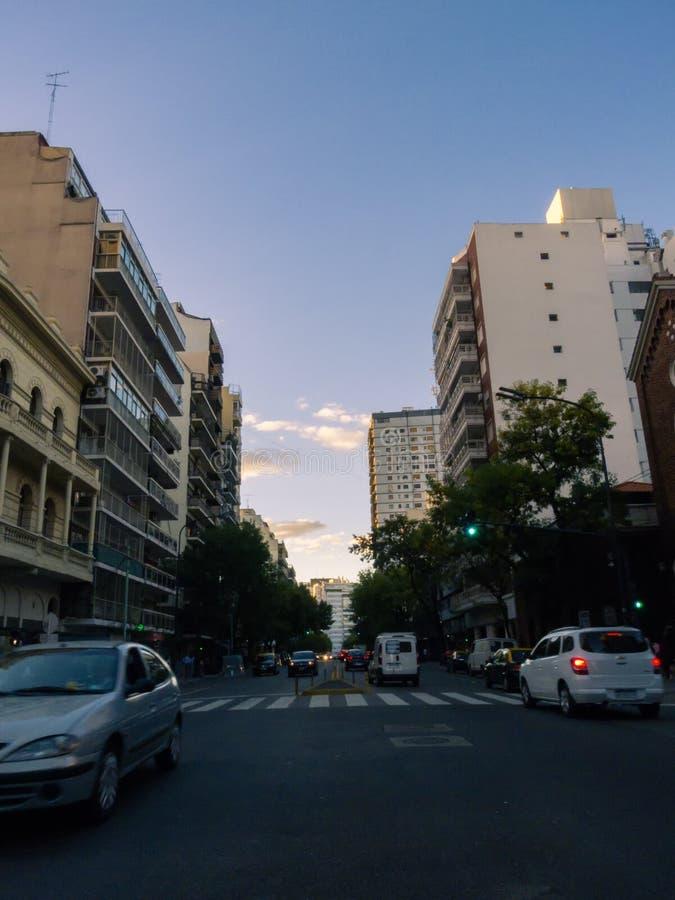 Szczegóły żywy miasto fotografia stock