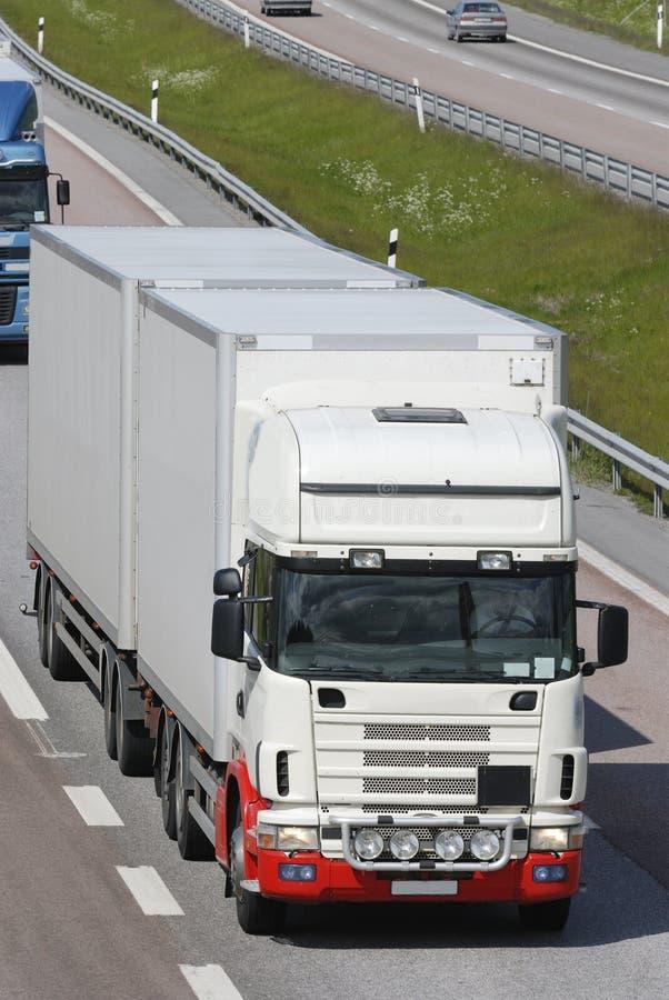 szczegóły ciężarówka obrazy stock