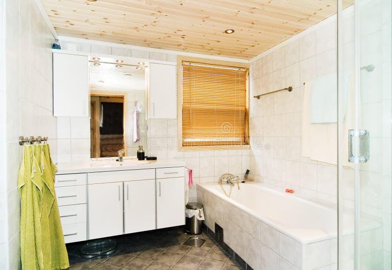szczegóły do łazienki obraz royalty free