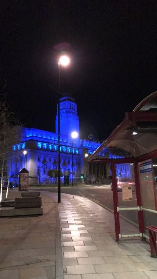 szczegóły fasadowego pani nocy notre Paris zdjęcie zdjęcia stock