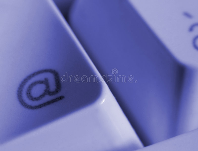 szczegóły komputerowa klawiatura fotografia royalty free