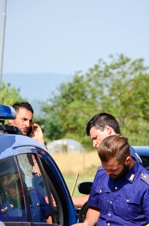 Szczegóły Włochy obrazy royalty free