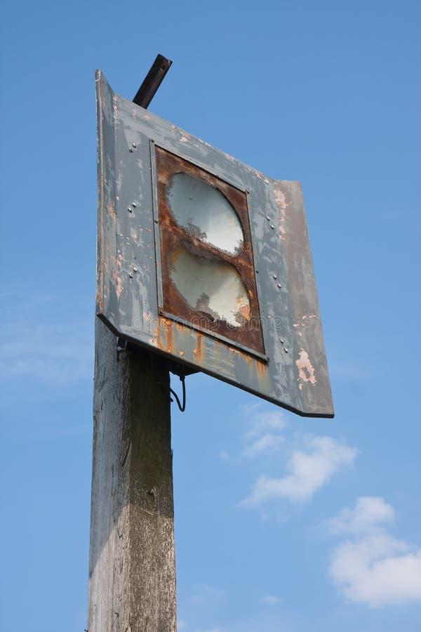 Download Szczegółu Dutych Foghorn Stary Obraz Stock - Obraz złożonej z nadzieja, żelazo: 13334147