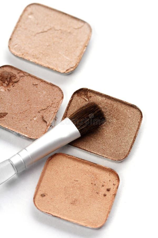 szczotkarscy kosmetyki zdjęcie royalty free