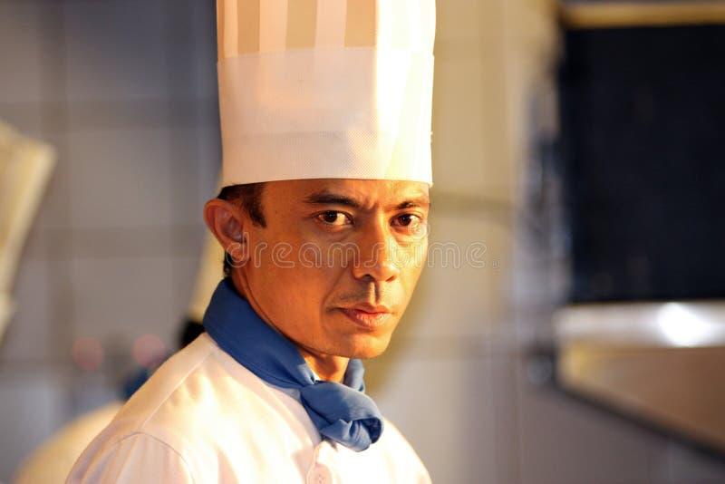 szef kuchni zdjęcia royalty free