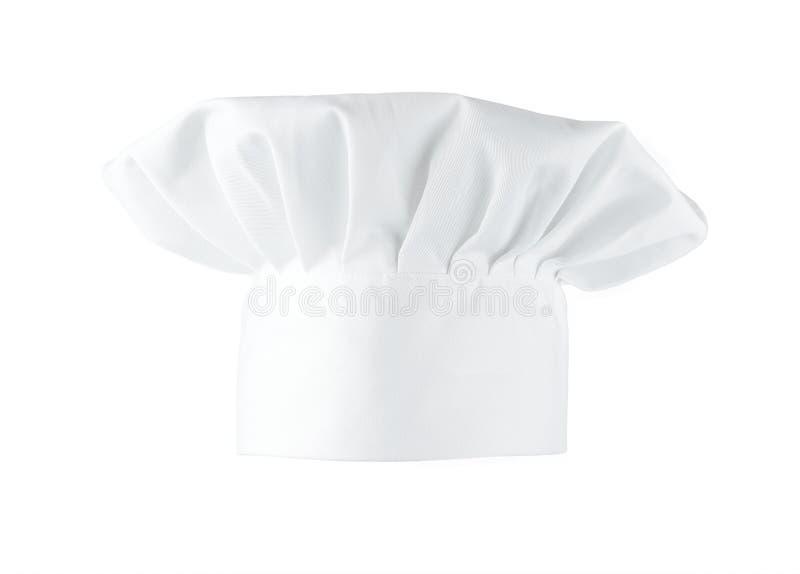 szef kuchni kapeluszowi zdjęcie royalty free