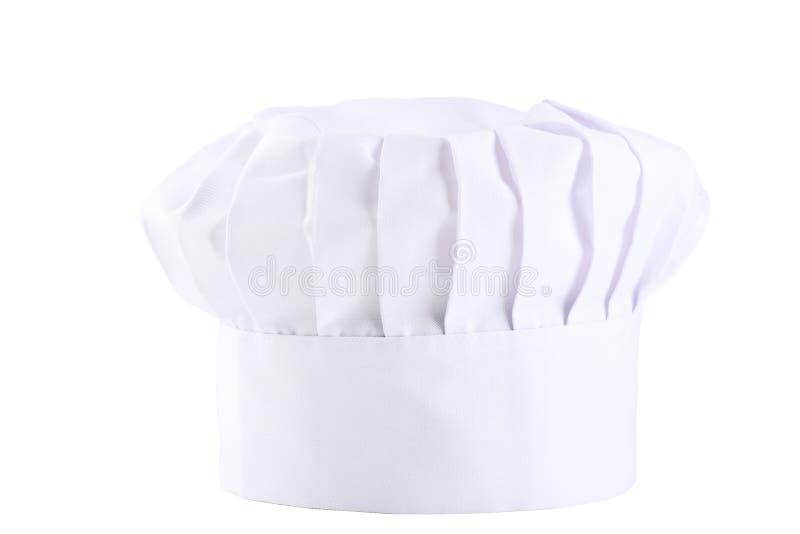 Szefa kuchni kapelusz fotografia stock