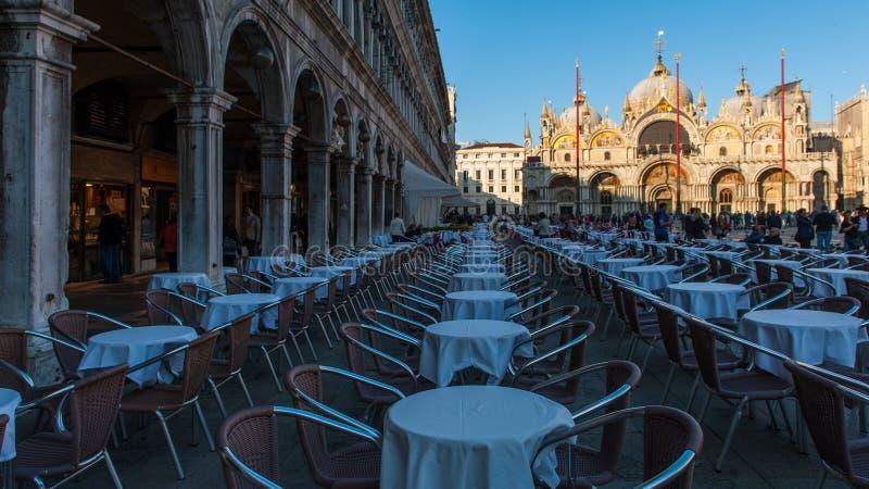 Szenisch von Venedig, Italien lizenzfreies stockfoto