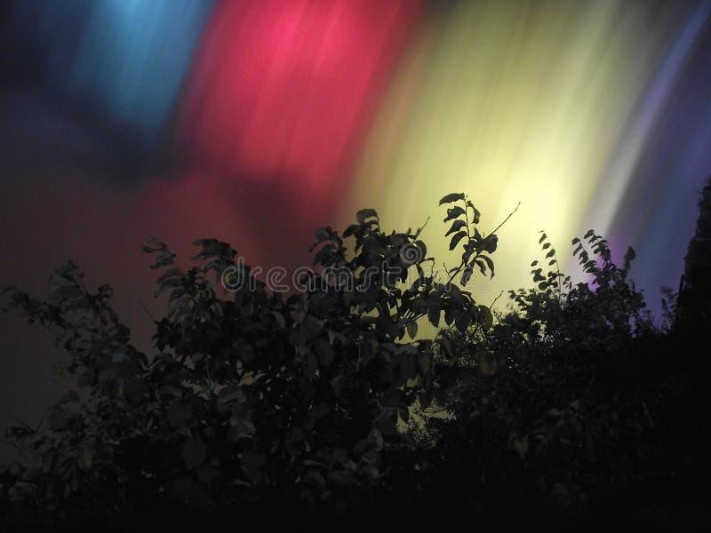Szenisches Niagara Falls, Ontario, Kanada lizenzfreie stockfotos