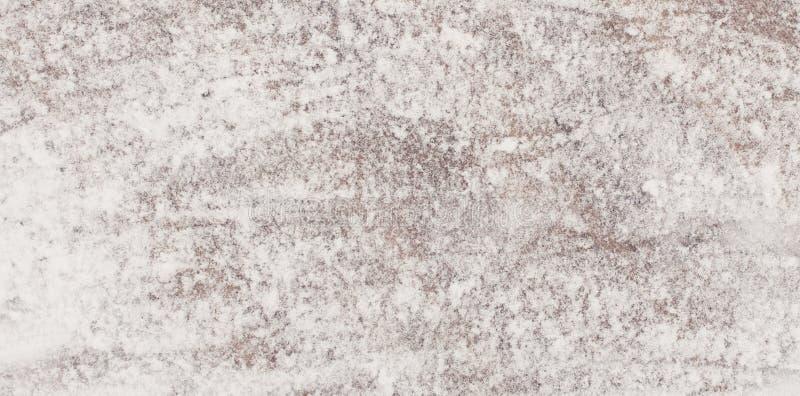 Szerokiej kąt natury zimy Bożenarodzeniowy drewniany tło zdjęcie royalty free