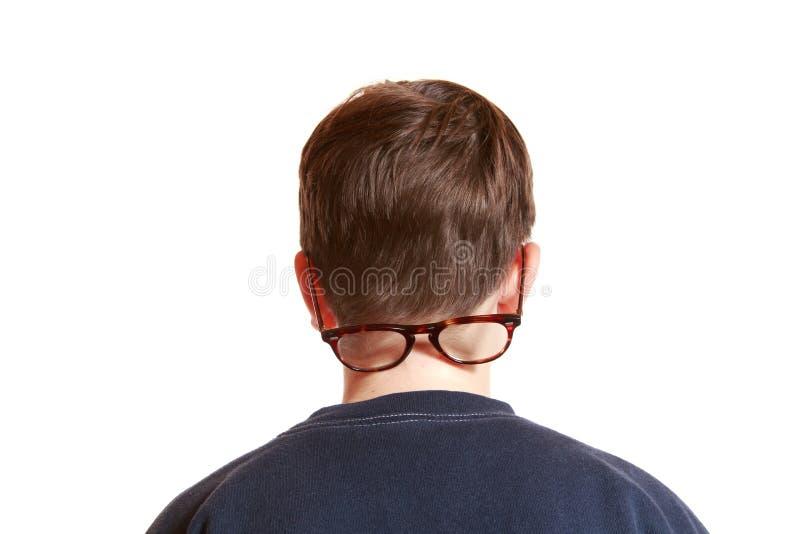 Szkła dla biednego wzroku zdjęcie stock