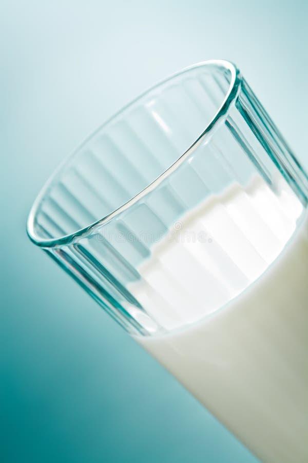 szkła mleko obrazy royalty free