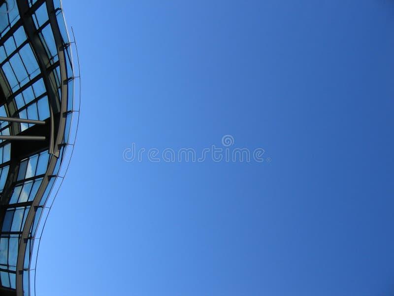 szkło dach zdjęcia royalty free