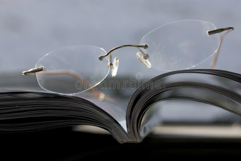 szkło magazyn zdjęcie stock