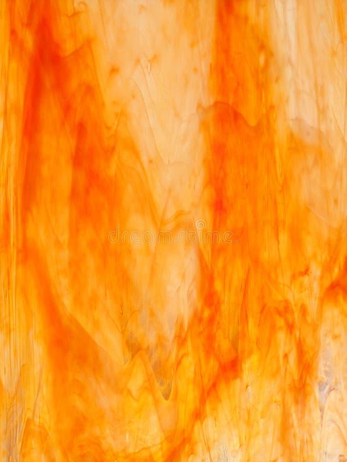 szkło plamiący zdjęcia stock