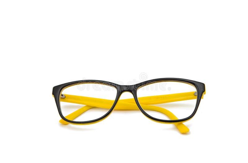 Download Szkła zdjęcie stock. Obraz złożonej z prawidłowo, eyeglasses - 57661252