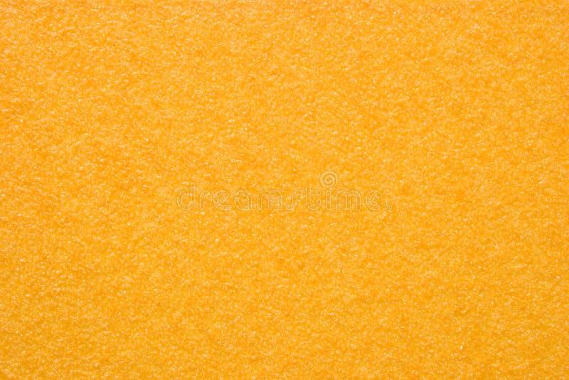 Szklak - kolor żółty (tekstura) fotografia royalty free