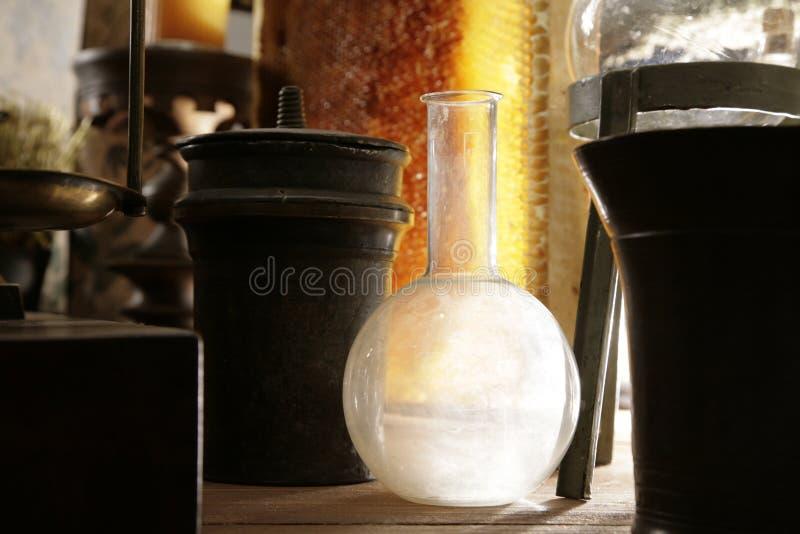 szklane naczynie obrazy stock